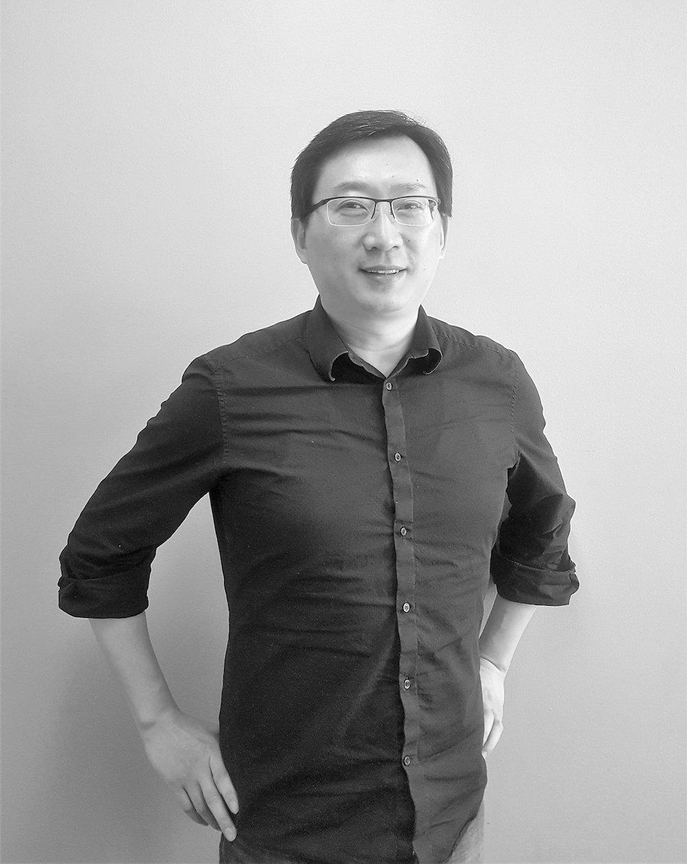 Tony Cui