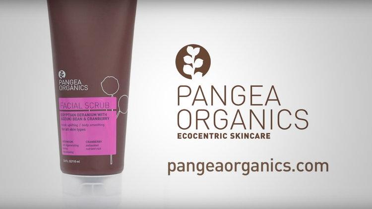 Pangea Organics -