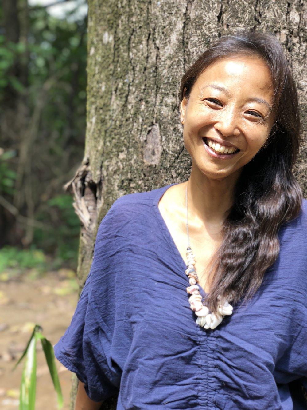 オンラインで学べる  「imakoko 瞑想ビギナーコース」  はこちら!ぜひ受講してみて下さい。瞑想の基本のキからマスターできて、瞑想が楽しく日課になりますよ。