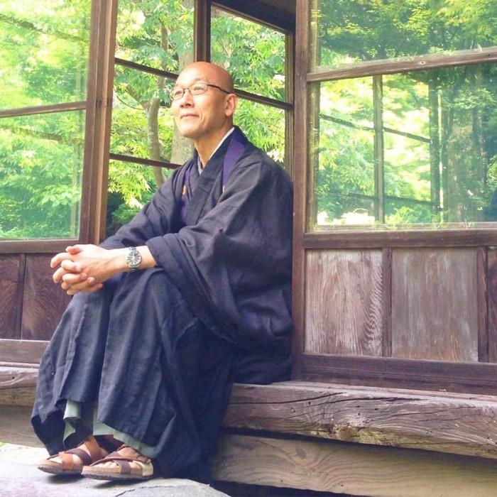 藤田一照さんは、9月8日、9日に鎌倉で行われるイベント、 zen2.0 にもご登壇されます。ちなみに、私は9月9日に、ブレスワークを担当させて頂く予定です。楽しみ!