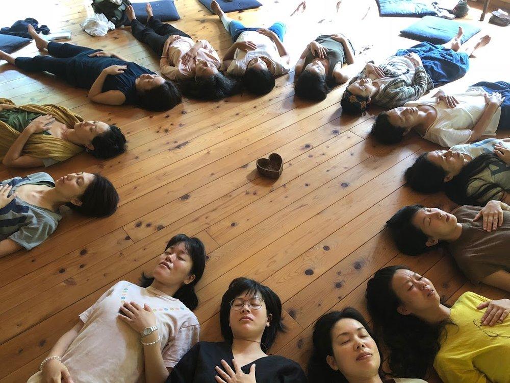 predict & control から sense & respond へ。ブレスワーク・ジャパンは、「呼吸しているような団体でありたい」