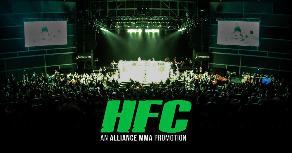 Alliance Mma Promotion Signs Agreement With Comcast Sportsnet