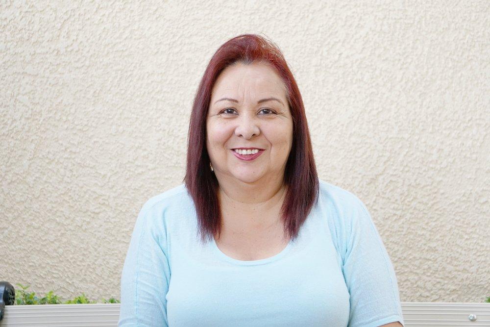 Martha Alejandre- Shelter Director