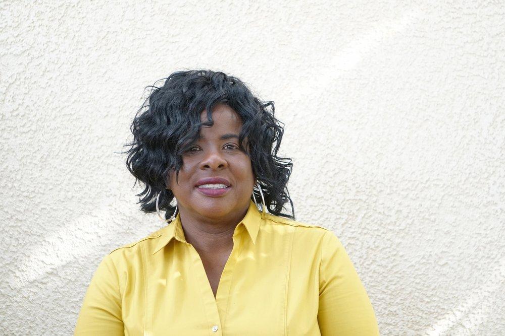 Wanda Crawford- Case Manager