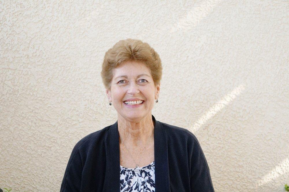 Nancy Stock- Bookkeeper