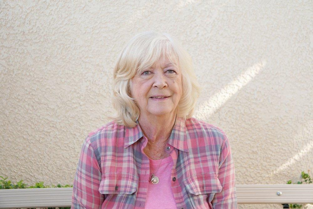 Carol McCoy- Food/Menu Facilitator