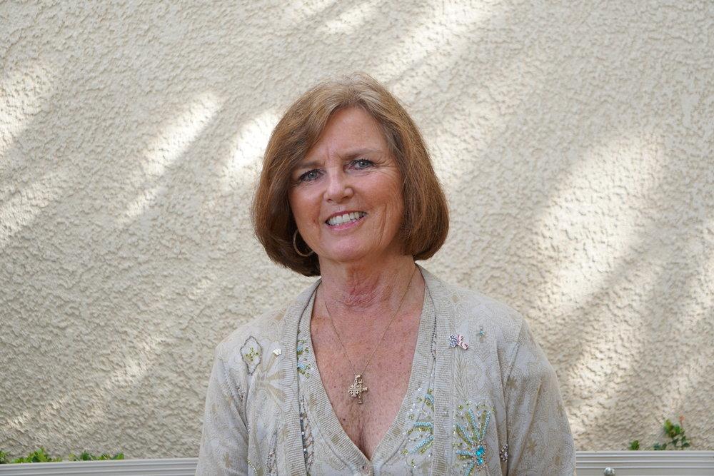 Theresa Murphy-Executive Director - Theresa@preciouslifeshelter.org