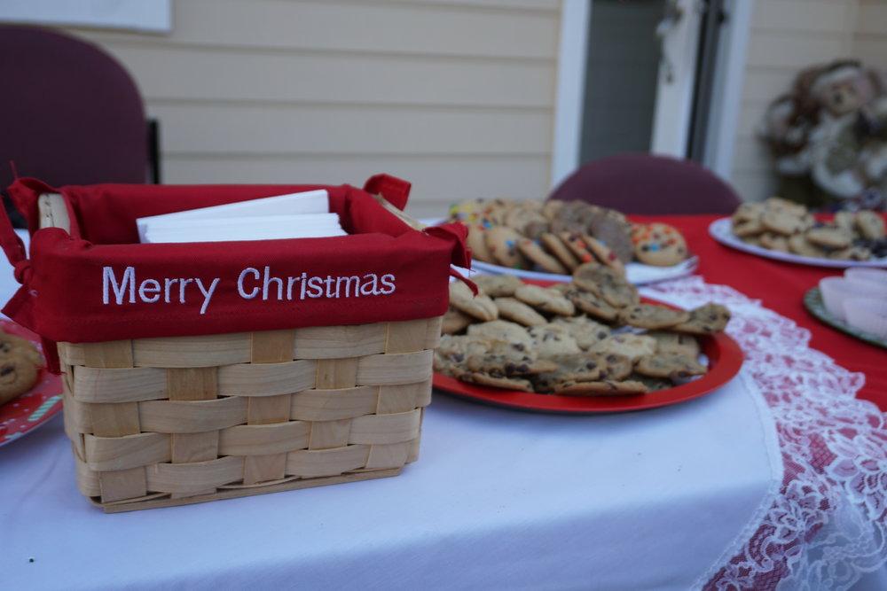 2018 A Precious Christmas Open House - View Photos