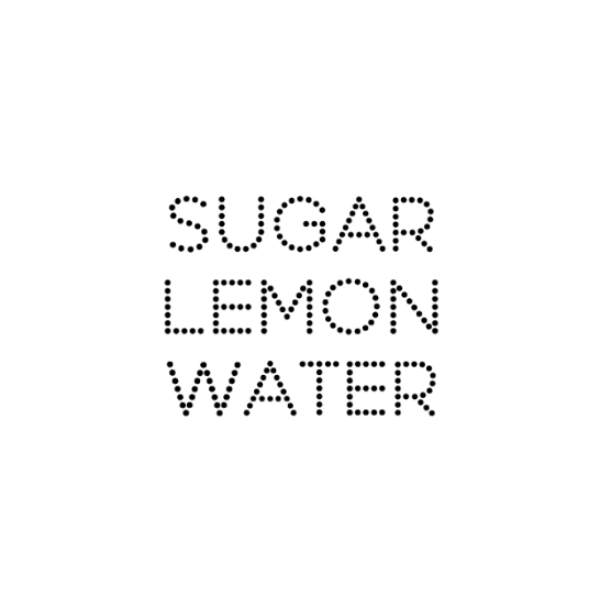 SUGAR LEMON WATER