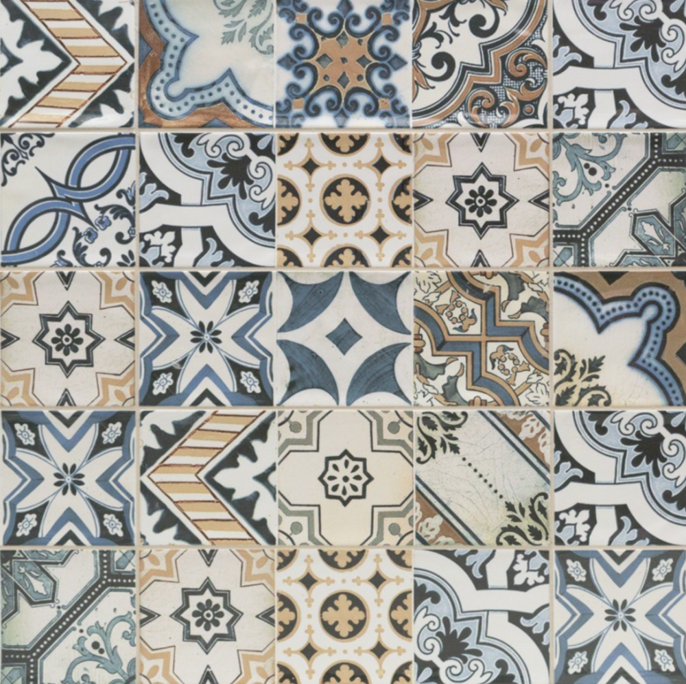 Santa Monica Tile | Tile Bar
