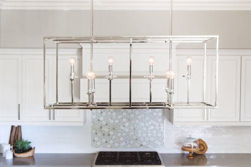 Kitchen Island Lighting Savvy Interiors