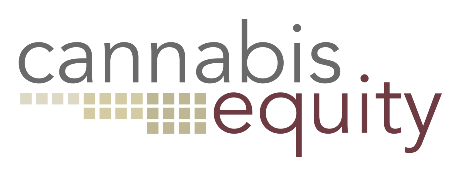 Cannabis Equity