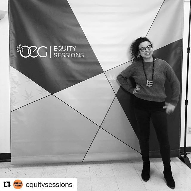 #Repost @equitysessions with @get_repost ・・・ Our resident data specialist @lv_leslie of @cannabisequity presented statistics of cannabis prohibition on National, local and state levels. + Don't worry if you missed it we will be posting content from this workshop as we build towards Workshop #2 the Opportunity of the Equity ID + #WeedPaidForThis #EquitySessions #CannabisEquity #healingfromthewarondrugs