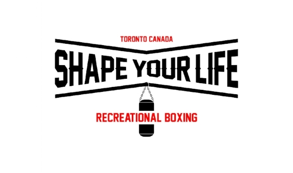 Underdogs Boxing Club and Shape Your Life - Niagara are fortunate and extremely grateful to be able to work closely with Shape Your Life to learn best practices for offering the program locally.