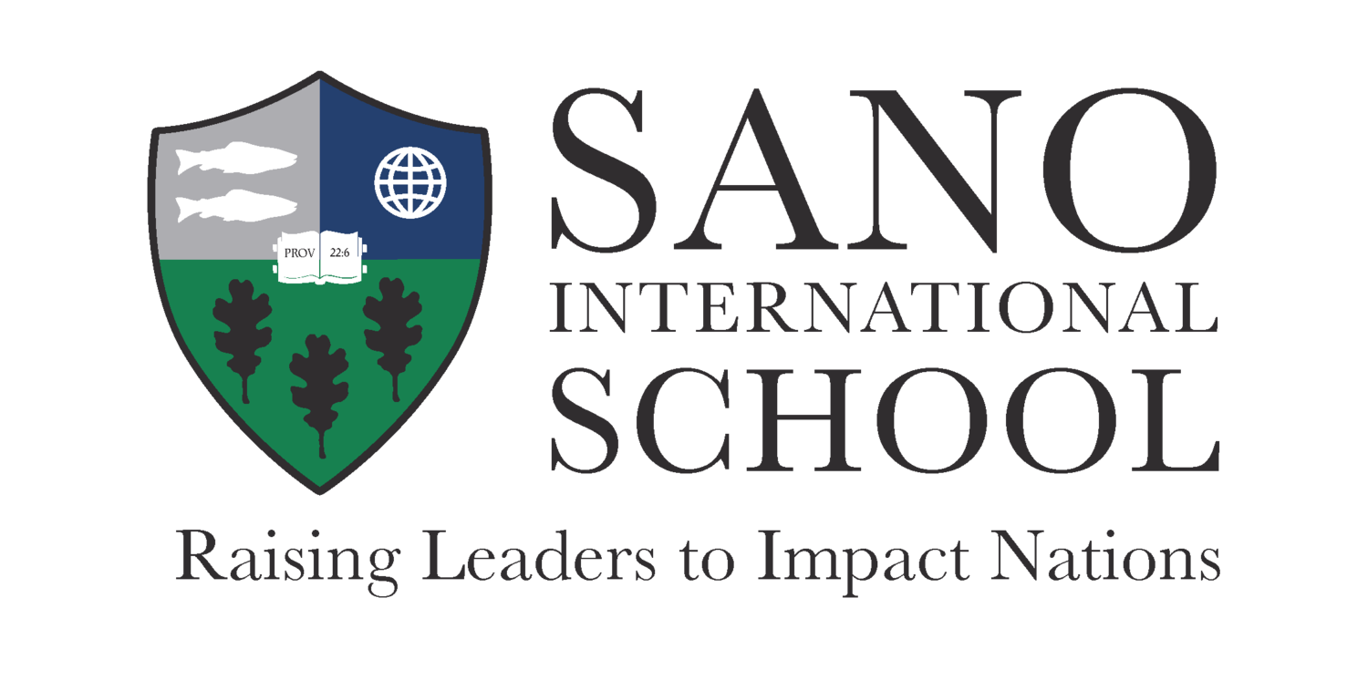 Sano International School