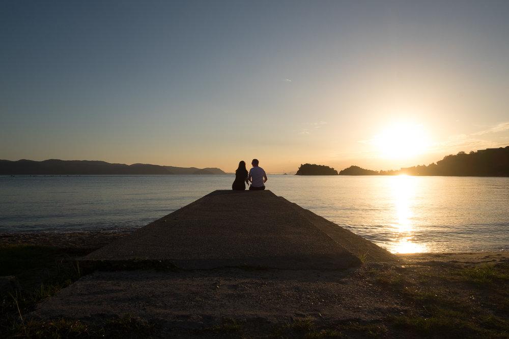 Naoshima Art Island, Japan