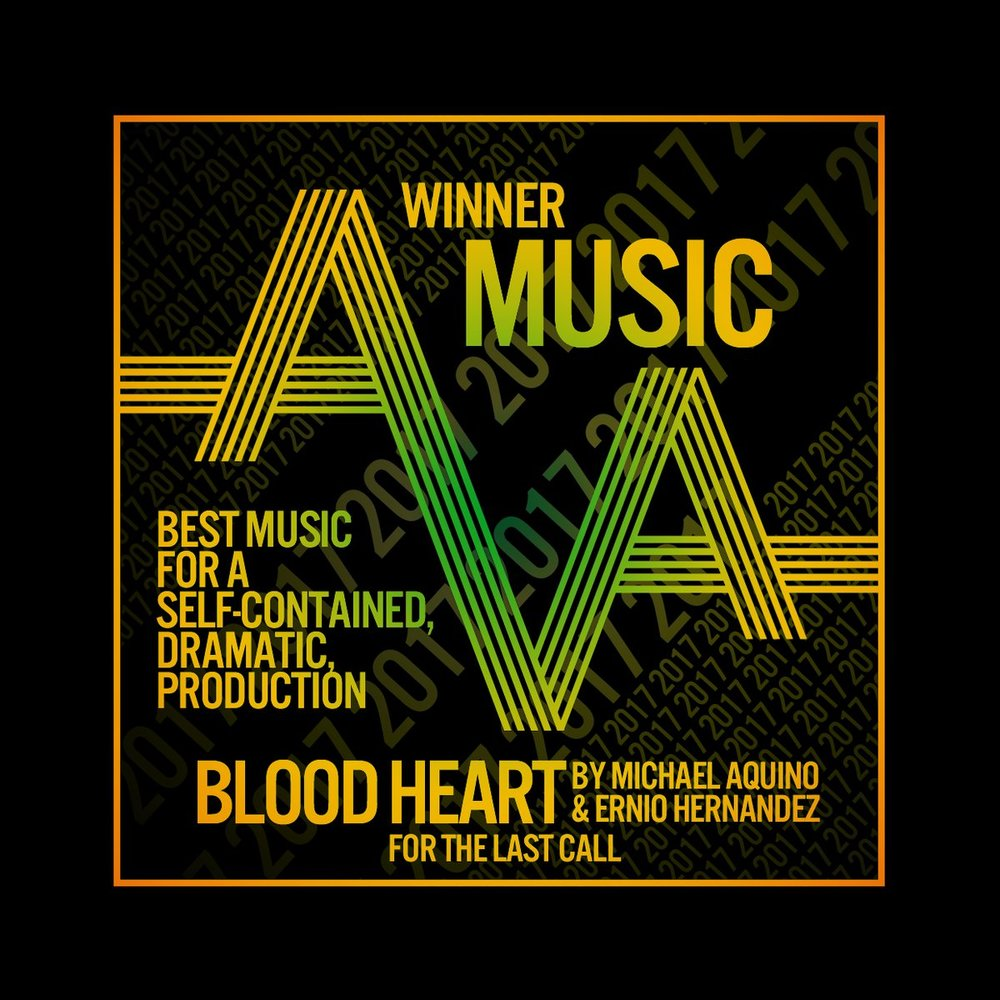 Design by Audio Verse Awards