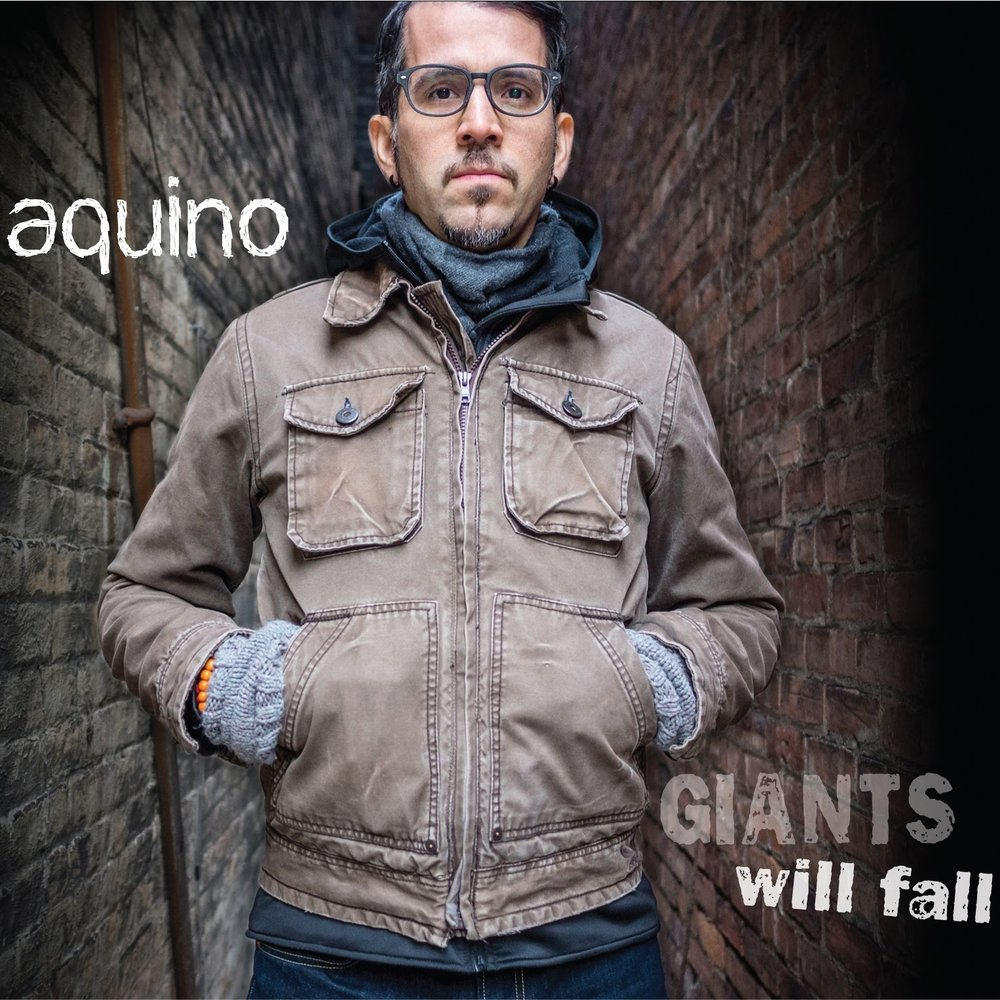 Giants Will Fall2015 -