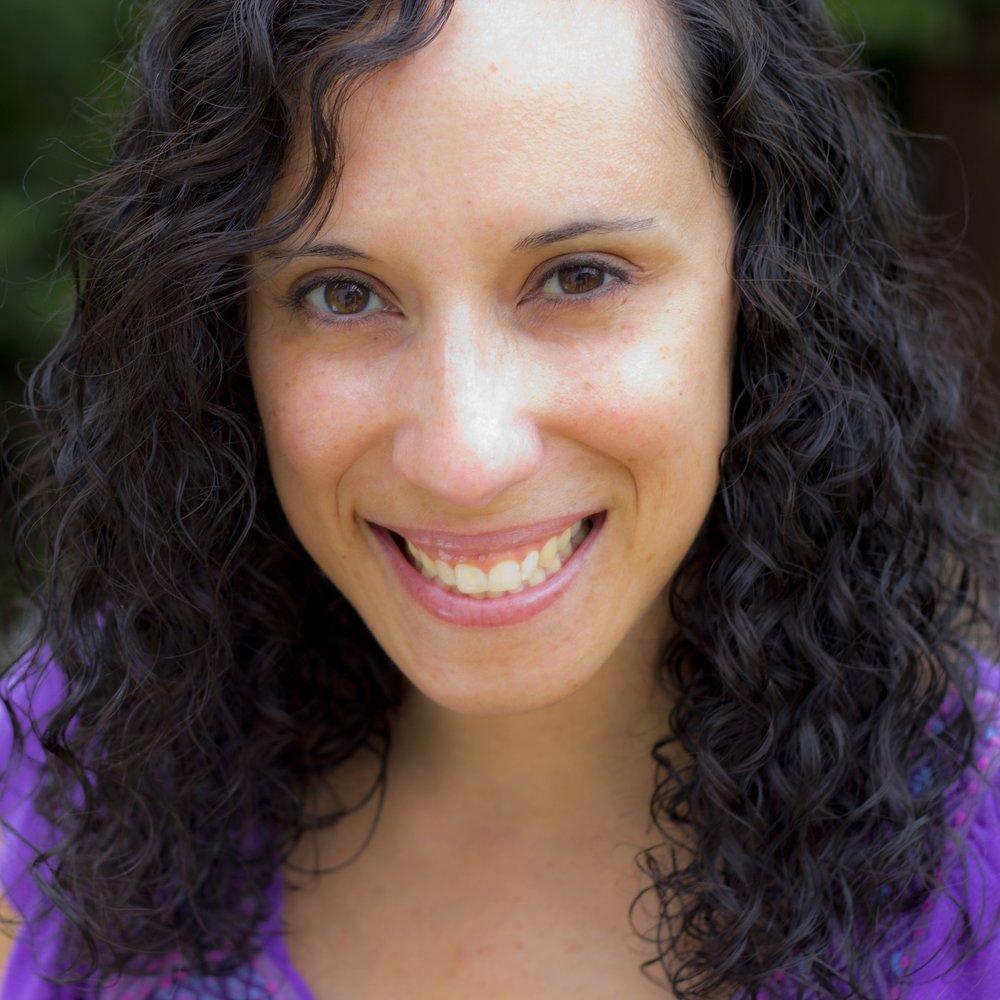 Dania RamosCreator & Writer -