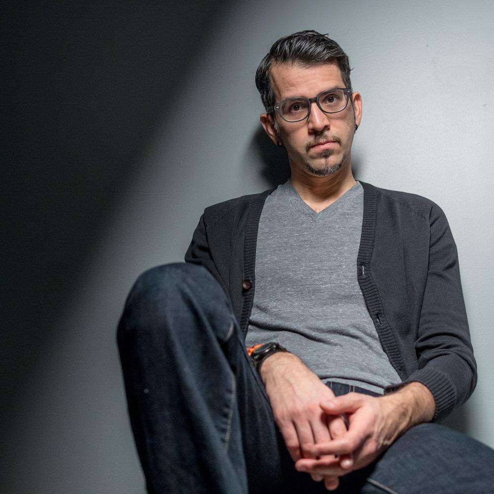 Michael AquinoAudio Engineer & Composer -
