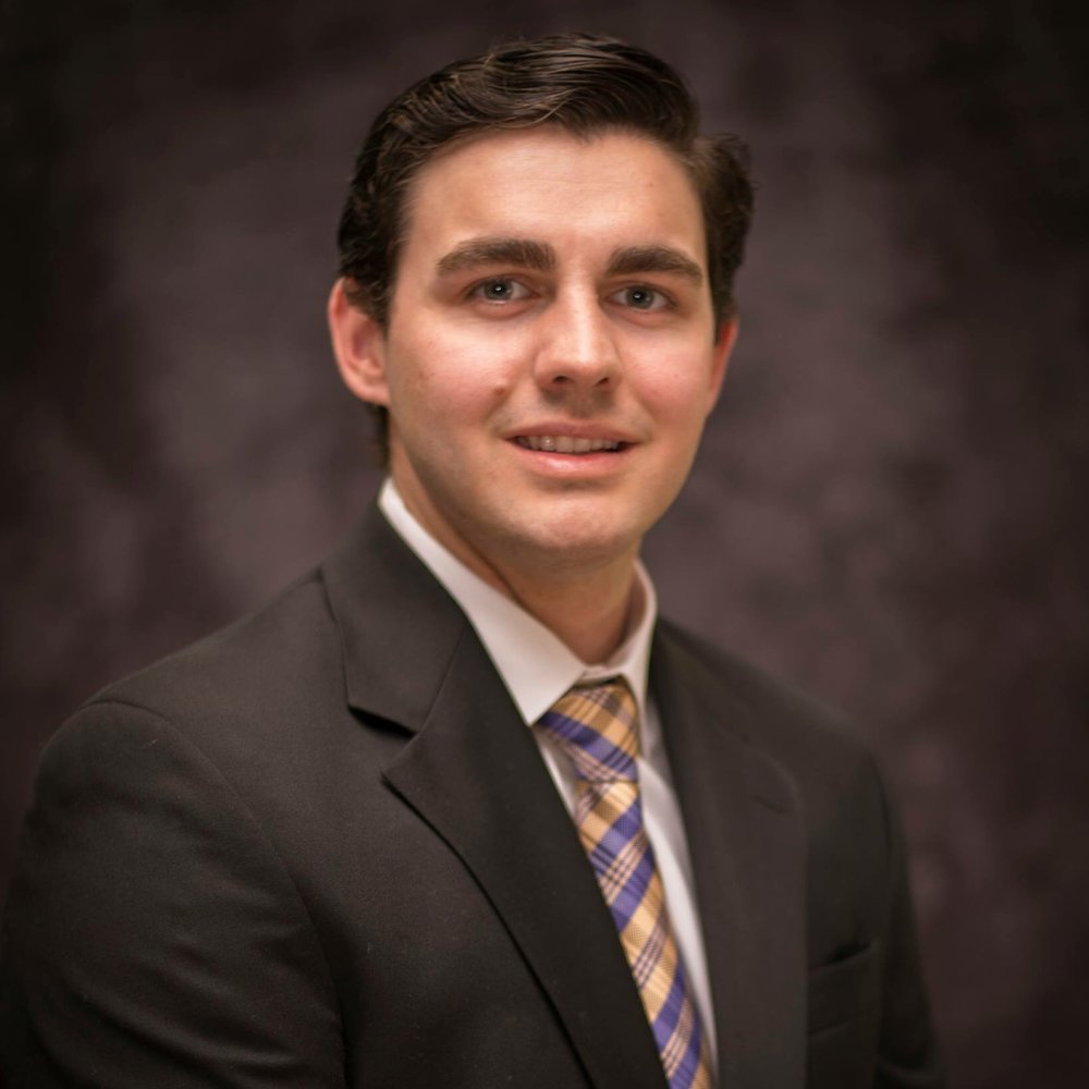EVAN Mellone -@evmellone YOungstown state University CO DIRECTOR OF RECRUITMENT