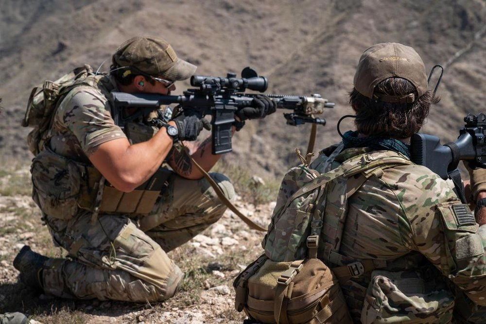 The Valley Boys - How A Lone Special Forces Team is Fighting ISIS in the Remote Mountains of AfghanistanCoffee or Die Magazine | July 2018