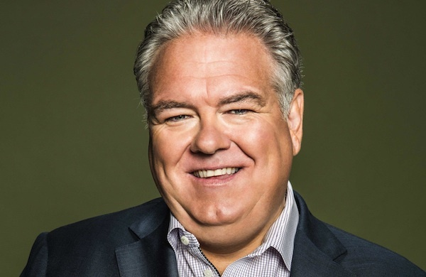 On to the Next One - The Jim O'Heir StoryThe Havok Journal | March 4, 2015