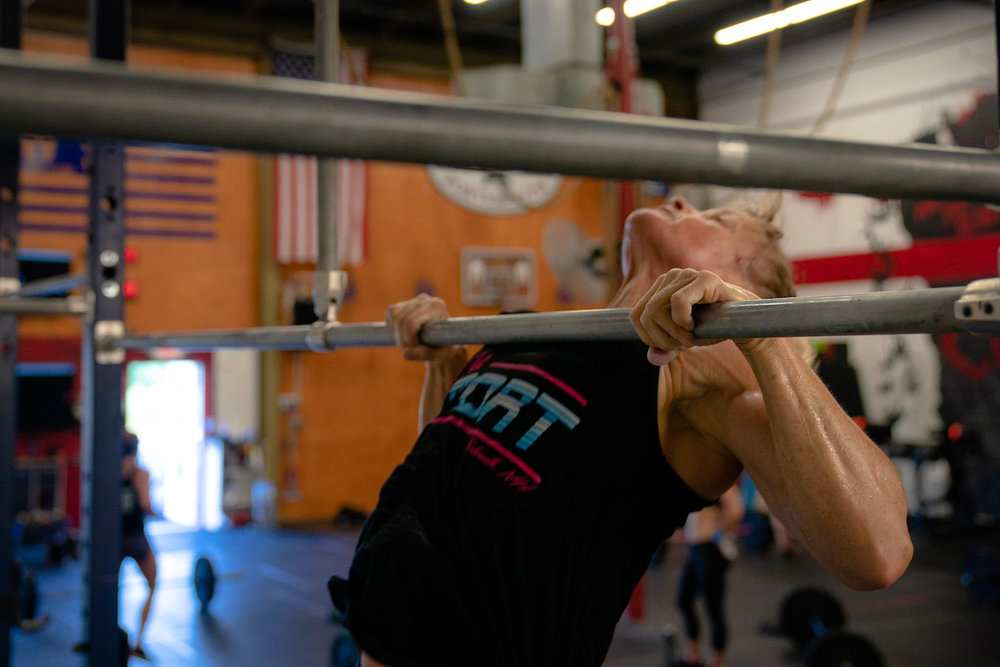 On Assignment: Crossfit Portsmouth