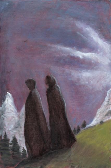 Upland Widows
