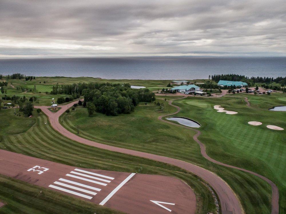 Fox Harbr Golf Resort