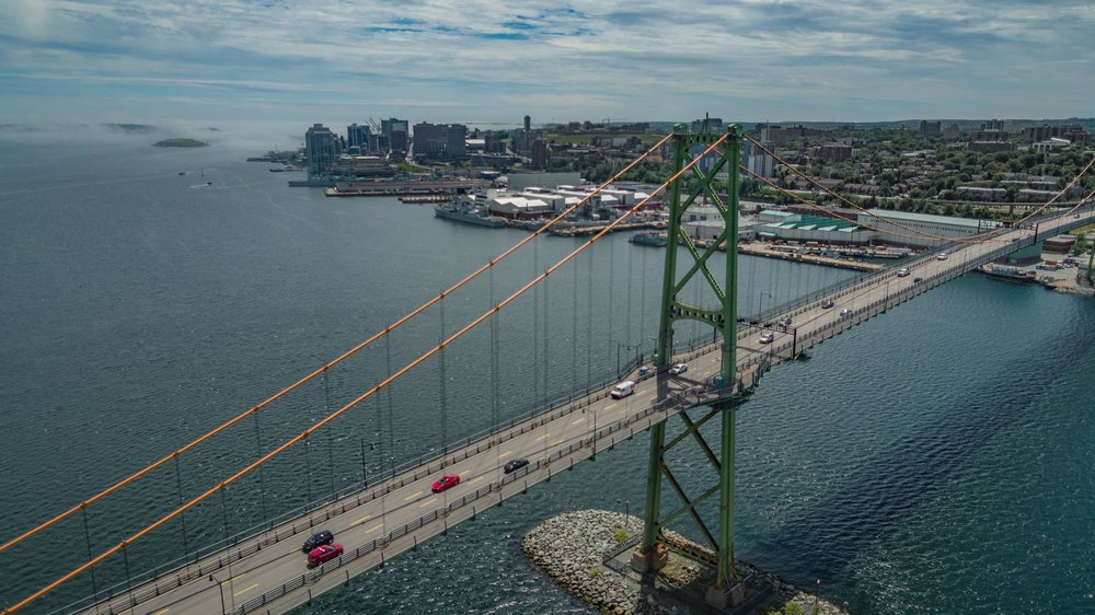 Macdonald Bridge