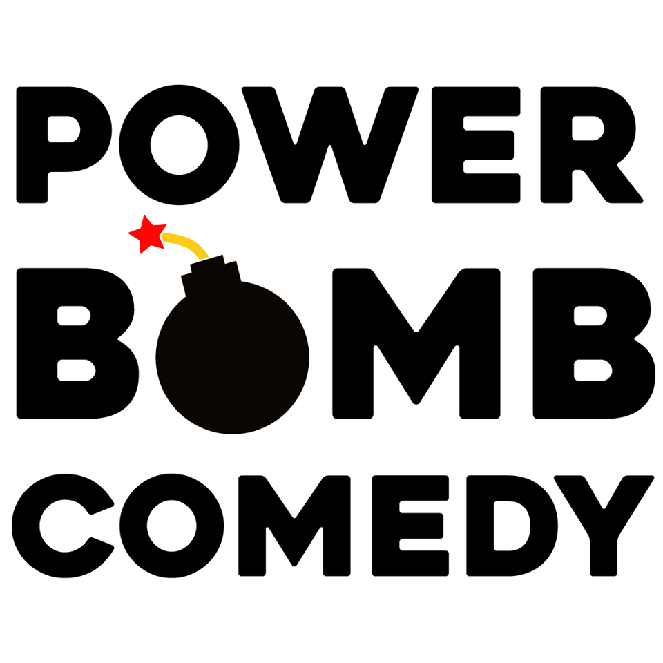 Powerbomb Comedy