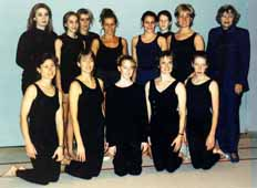 Sr. Elite 1995 (the last group with this name)