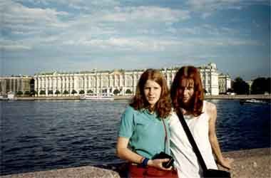 The Hermitage (Jessie and Susanna)