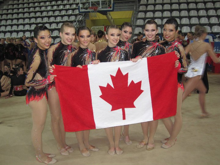 Highlight from our competition at the 2011 World Cup  in Barcelona,  Spain