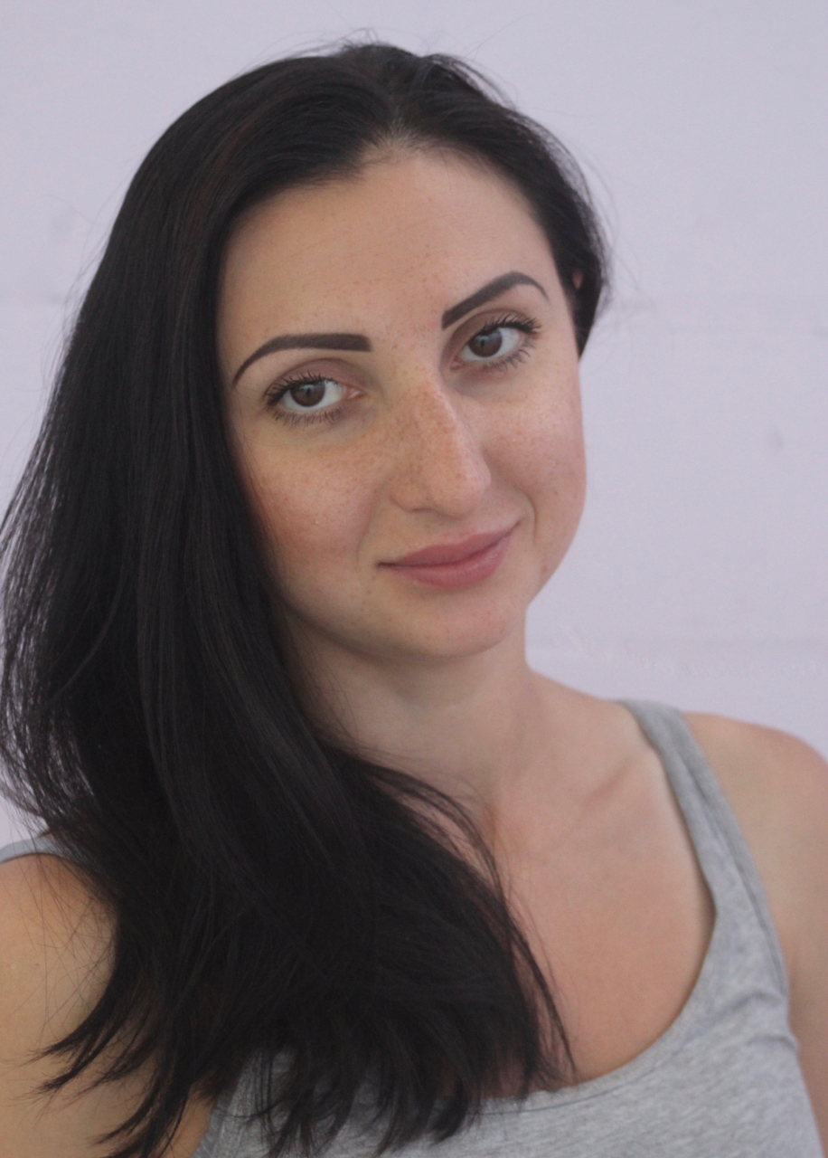 Antonina Savchuk