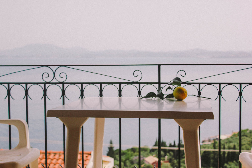 nutmeg and pear | the real Corfu: travel guide to unspoilt Greece away from the crowds