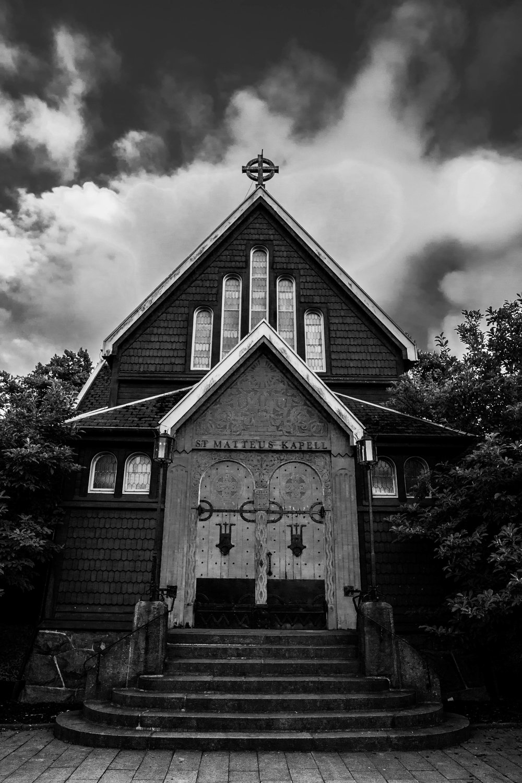 Västra kyrkogården