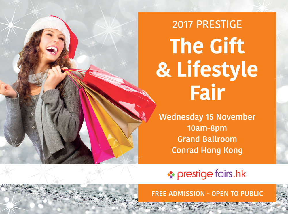 Paper-Roses | Events | Prestige Gift & Lifestyle Fair November 2017