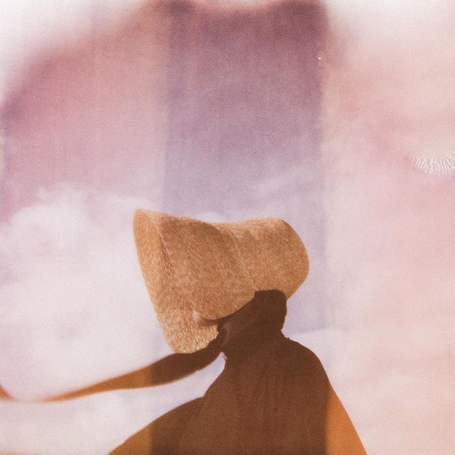 Dust in the wind. @behidadolic