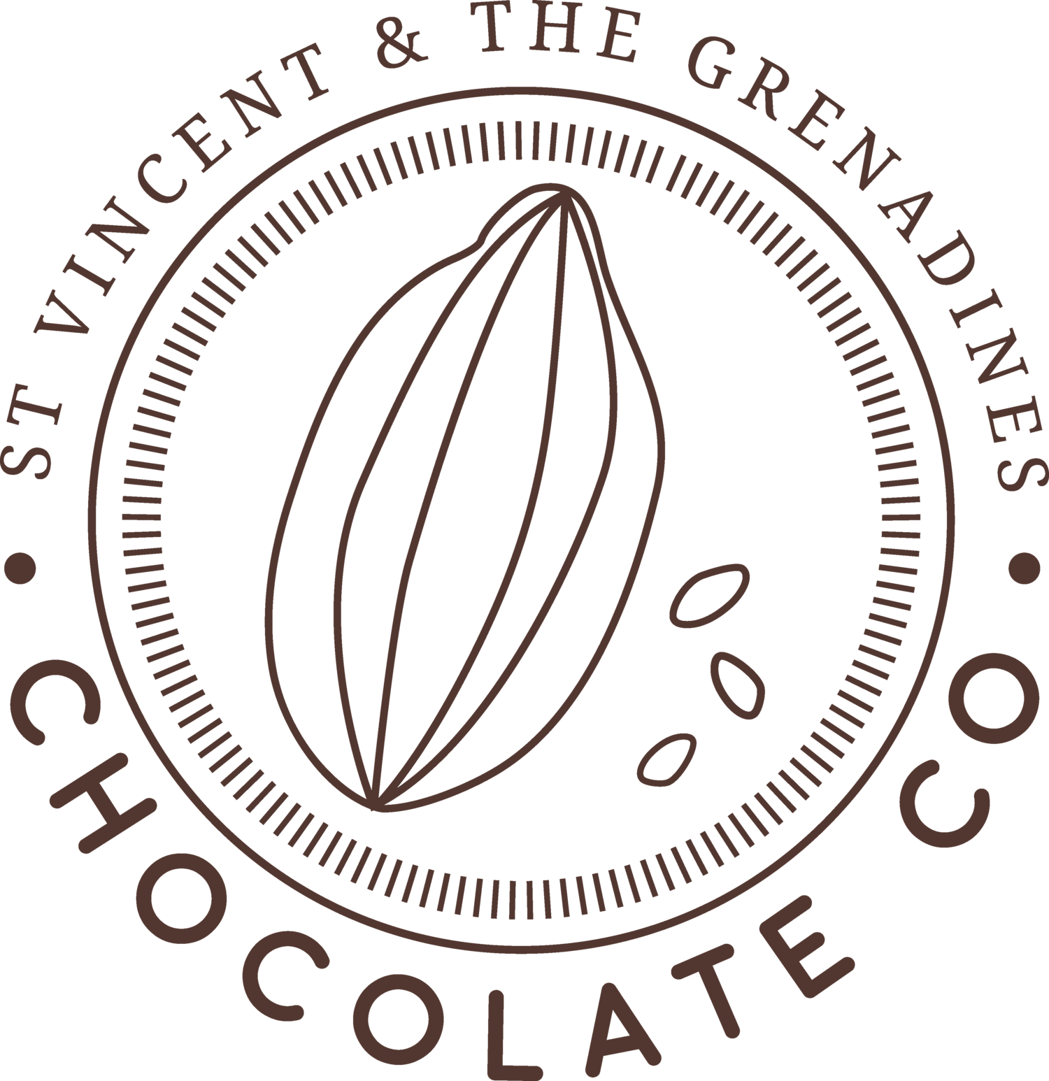 St Vincent & The Grenadines Chocolate Company