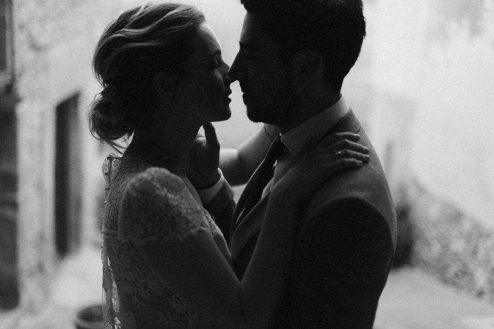 Bruiloft -