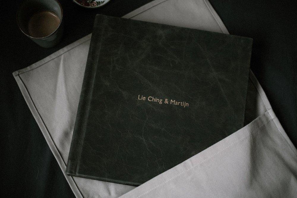 Fine art album -
