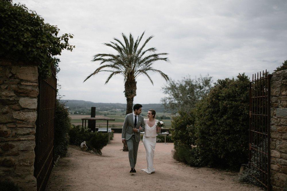 Bruidsfotograaf Spanje Castle d'Emporda destination wedding Naomi van der Kraan00027.jpg