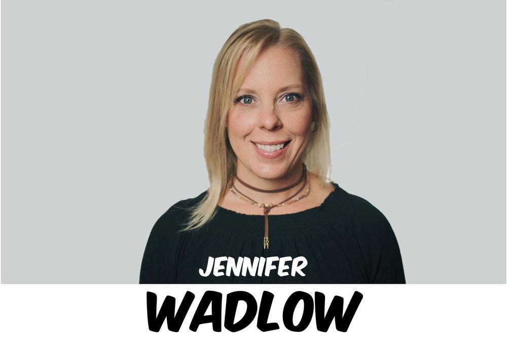 JENNIFER WADLOW