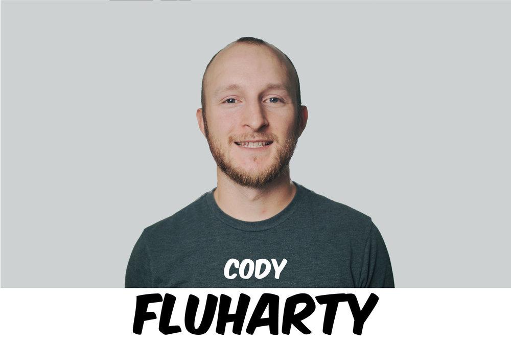 CODY FLUHARTY