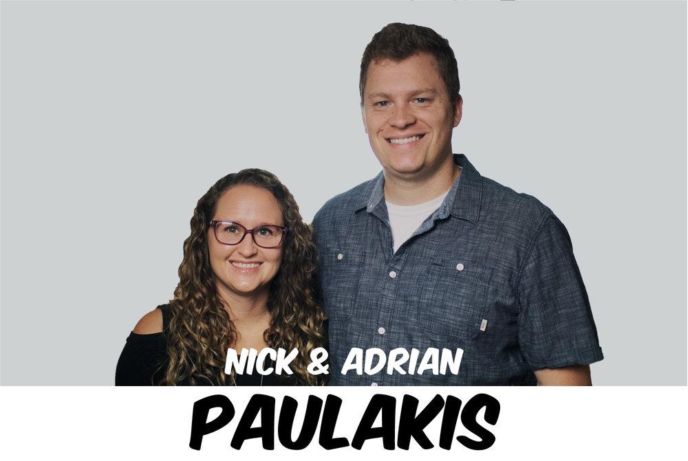 NICK & ADRIAN