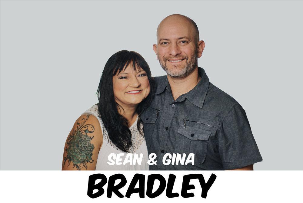 SEAN & GINA BRADLEY