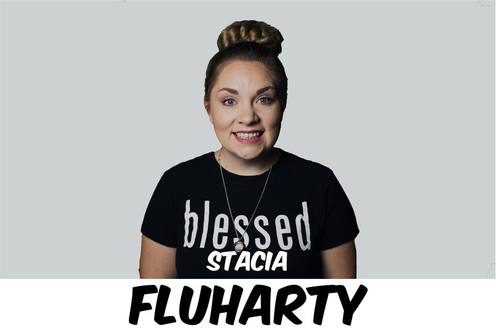 STACIA FLUHARTY