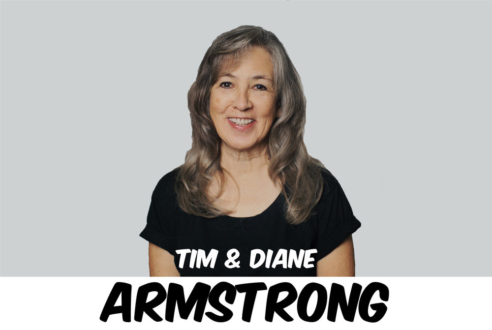 TIM & DIANE
